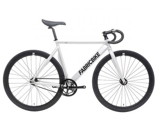 Fixedgear.nl FB fixed gear Air Plus space grey 49 cm