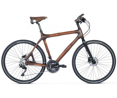 Ferander herenfiets Sportief Plus 30V 55 cm