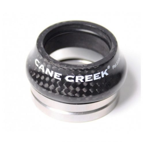 Cane Creek Balhoofdstel Integrated Tange Met Carbon Kop 1 1/8