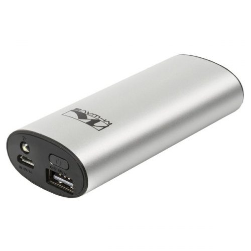 M Wave Powerbank USB 5200 mAh