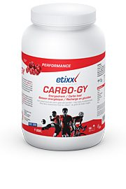 Carbo-Gy 1000 gr