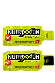 Energy Gel Caffeine 40 gr
