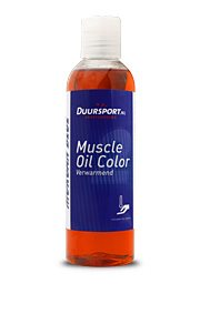Muscle Oil Color 2 200 ml
