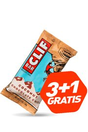 3+1 Gratis Energy Bar 68 gr