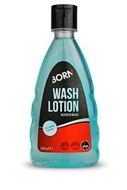 Wash Lotion 200 ml