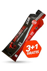 3+1 Gratis Super Liquid Gel Caffeine