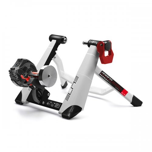 Elite Fietstrainer Rampa Smart B+ Interactief