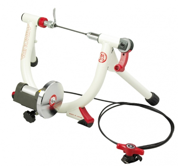 LiveRide trainer LR240-mini